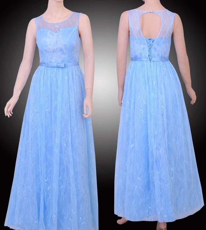 Bridesmaid Dress Disewakan by Sewa Gaun Pesta - 022