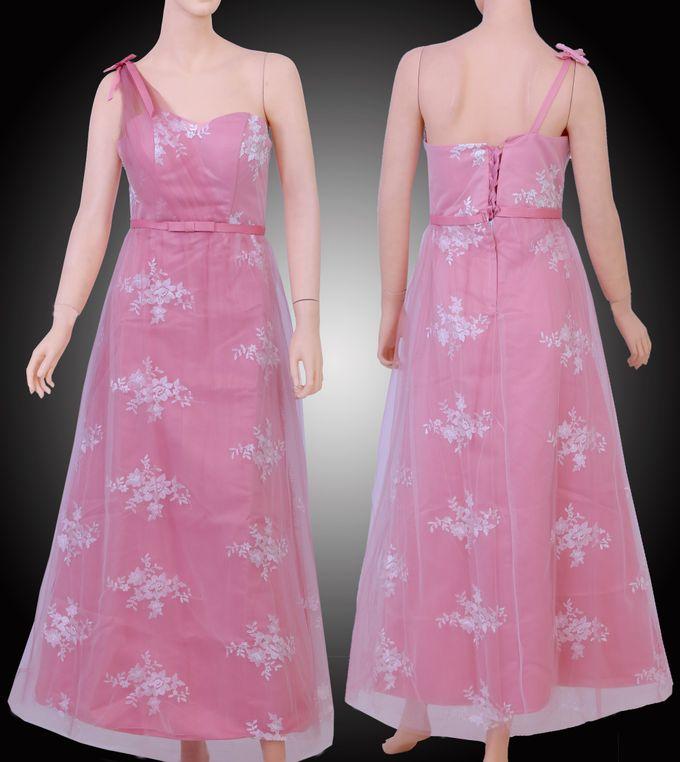 Bridesmaid Dress Disewakan by Sewa Gaun Pesta - 016