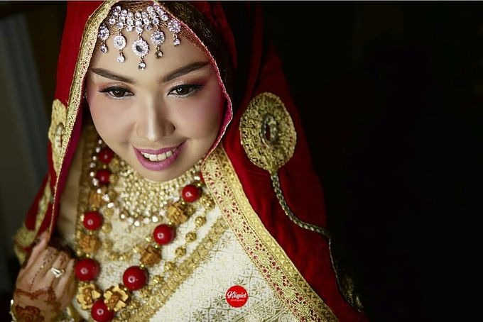 Wedding MERI MERIA SARI by KLIQPICT STUDIO - 002