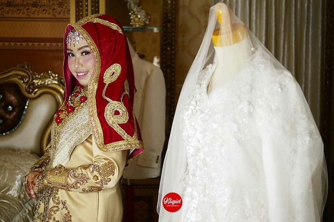 Wedding MERI MERIA SARI by KLIQPICT STUDIO - 001