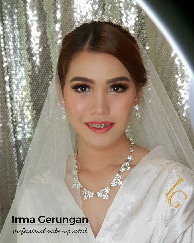 Wedding Makeup Portfolio by Irma Gerungan Makeup Artist - 017
