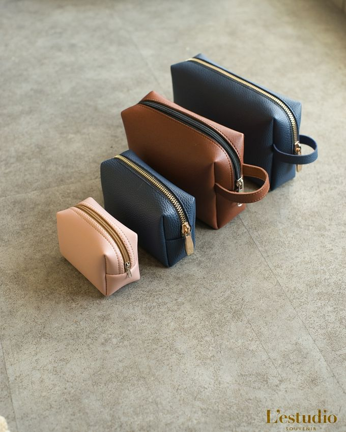 Favor & Gifts: Card Holder & Pouches by L'estudio - 004