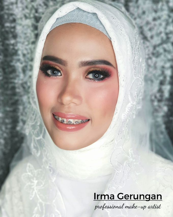 Wedding Makeup Portfolio by Irma Gerungan Makeup Artist - 027