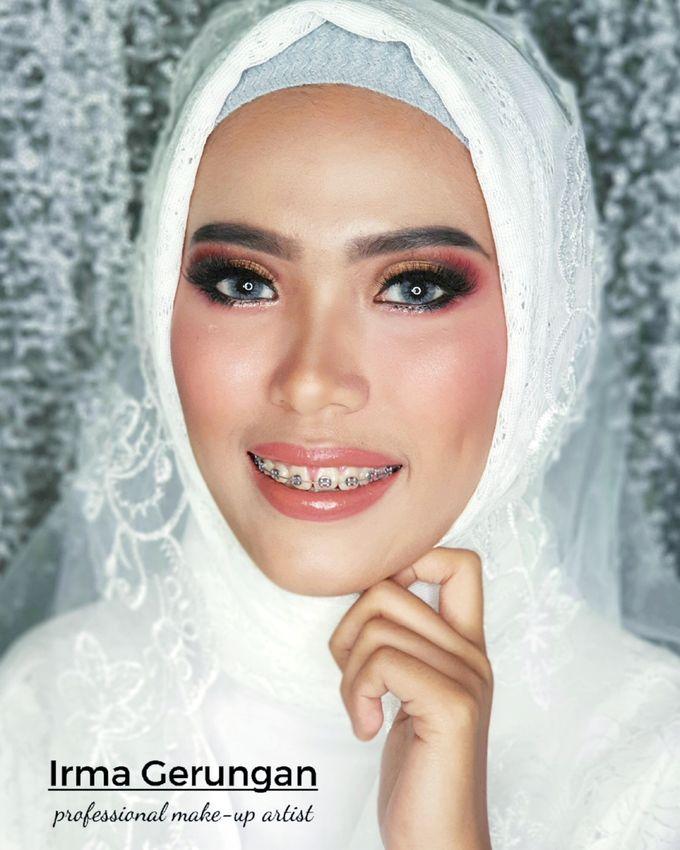 Wedding Makeup Portfolio by Irma Gerungan Makeup Artist - 029
