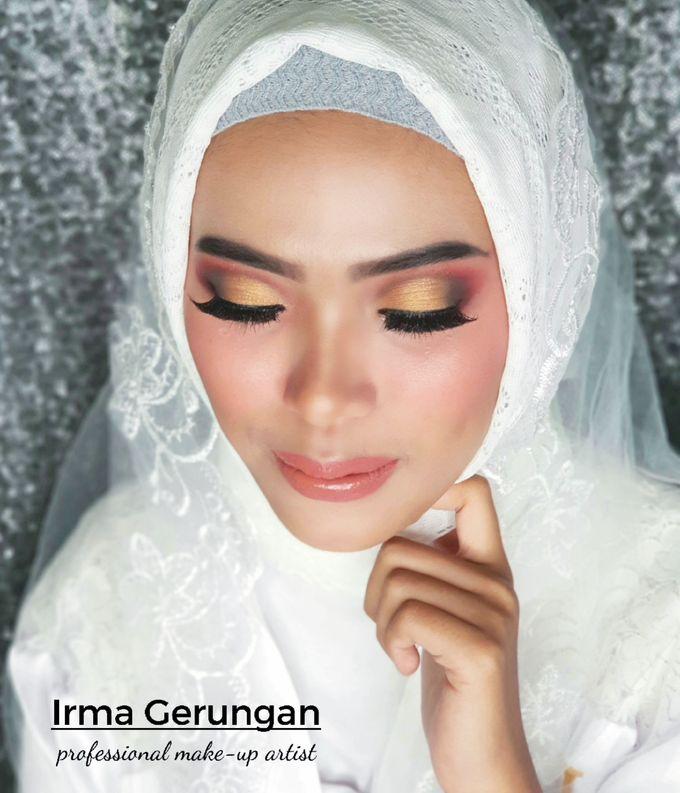 Wedding Makeup Portfolio by Irma Gerungan Makeup Artist - 031