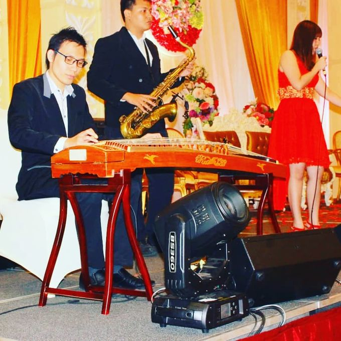 Guzheng (Chinese Traditional Musical Instrument) by KAIROS ENTERTAINMENT - 004