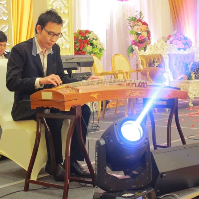 Guzheng (Chinese Traditional Musical Instrument) by KAIROS ENTERTAINMENT - 003