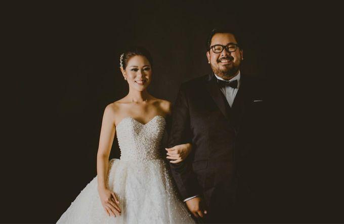 The Wedding of Raymond + Meigina by SAS designs - 001