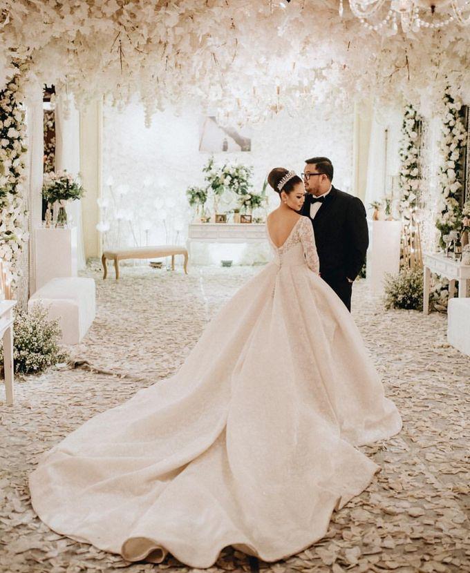 The Wedding of Raymond + Meigina by SAS designs - 003