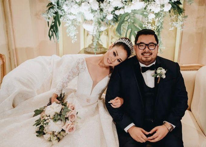 The Wedding of Raymond + Meigina by SAS designs - 004