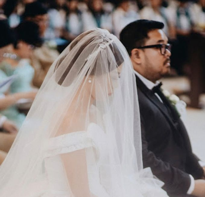 The Wedding of Raymond + Meigina by SAS designs - 007