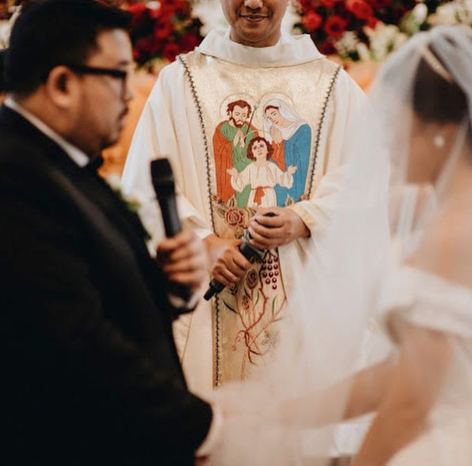 The Wedding of Raymond + Meigina by SAS designs - 005