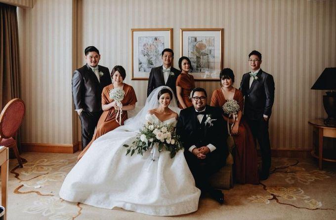 The Wedding of Raymond + Meigina by SAS designs - 008