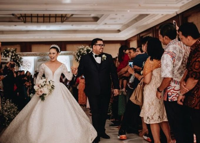The Wedding of Raymond + Meigina by SAS designs - 006