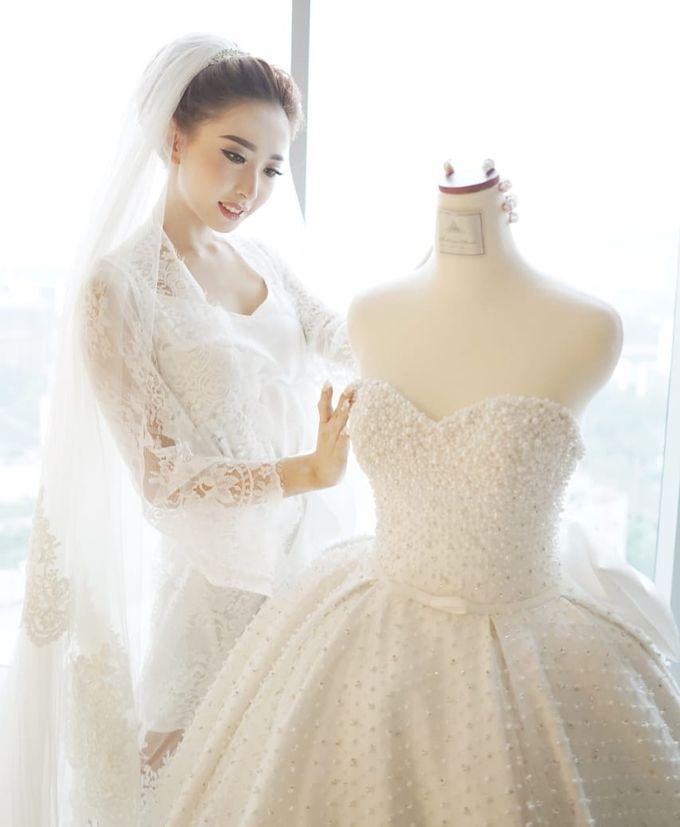The Wedding Of Alfin + Fanny by SAS designs - 003