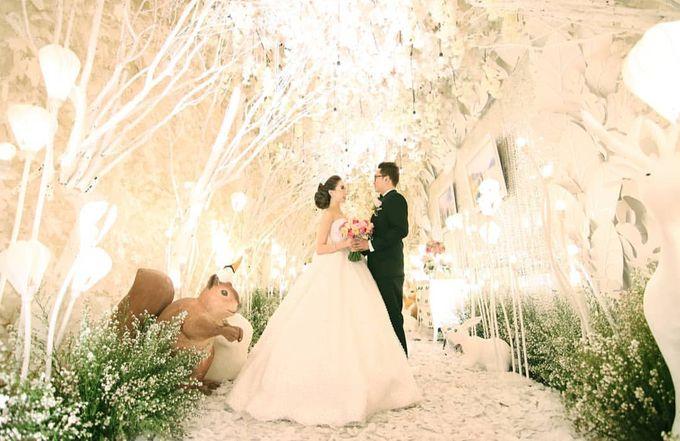 The Wedding Of Alfin + Fanny by SAS designs - 009