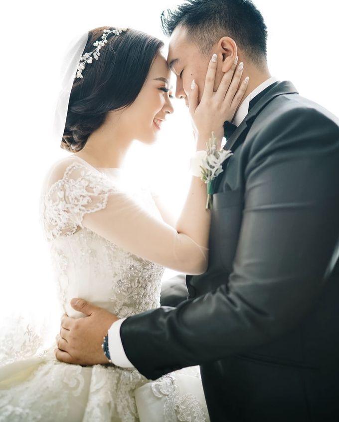 The Wedding of Andry + Susanti by SAS designs - 003