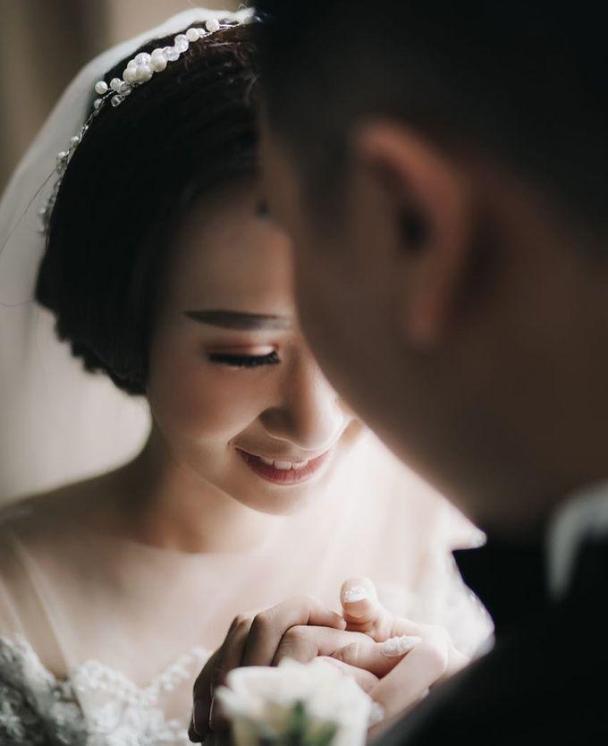 The Wedding of Andry + Susanti by SAS designs - 006