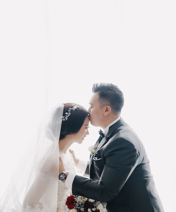 The Wedding of Andry + Susanti by SAS designs - 001