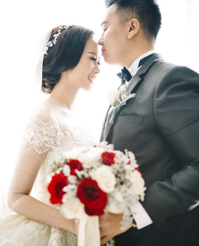 The Wedding of Andry + Susanti by SAS designs - 004