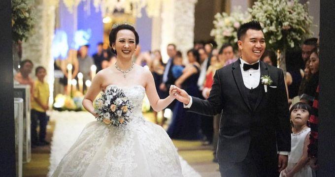 The Wedding of Andry + Susanti by SAS designs - 002