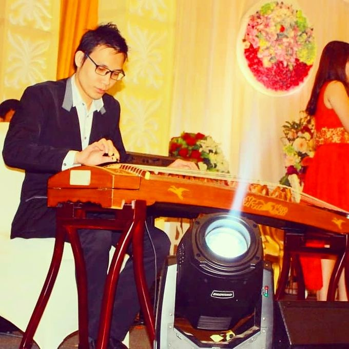 Guzheng (Chinese Traditional Musical Instrument) by KAIROS ENTERTAINMENT - 002