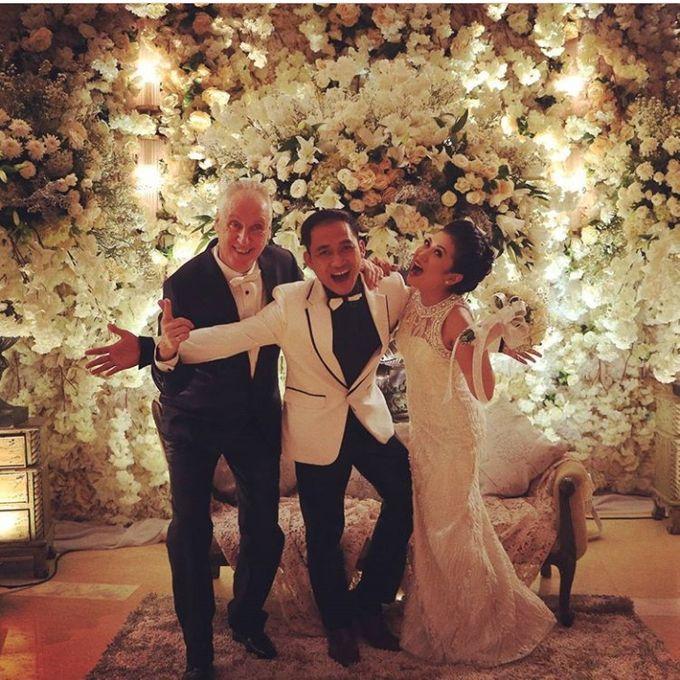 The Bilingual Wedding by MC Wedding Banna - 004