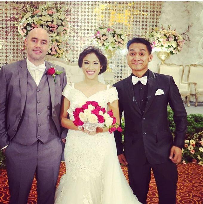 The Bilingual Wedding by MC Wedding Banna - 002