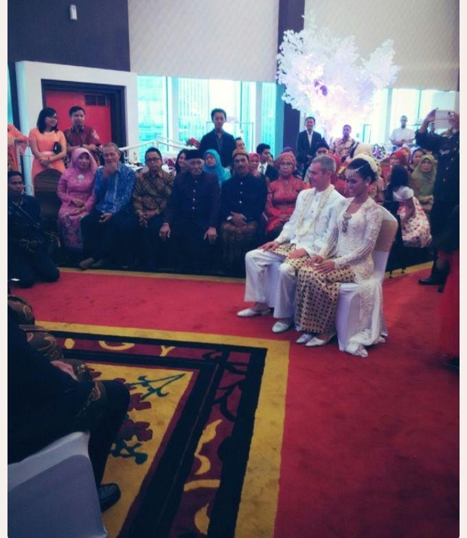 The Bilingual Wedding by MC Wedding Banna - 003