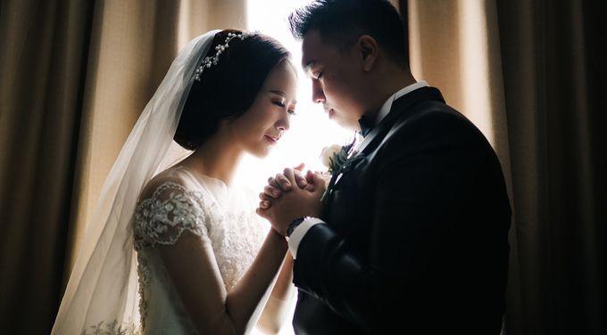 The Wedding of Andry + Susanti by SAS designs - 009