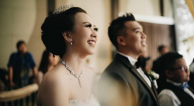 The Wedding of Andry + Susanti by SAS designs - 007