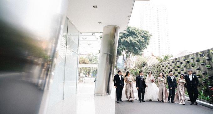 The Wedding of Andry + Susanti by SAS designs - 010
