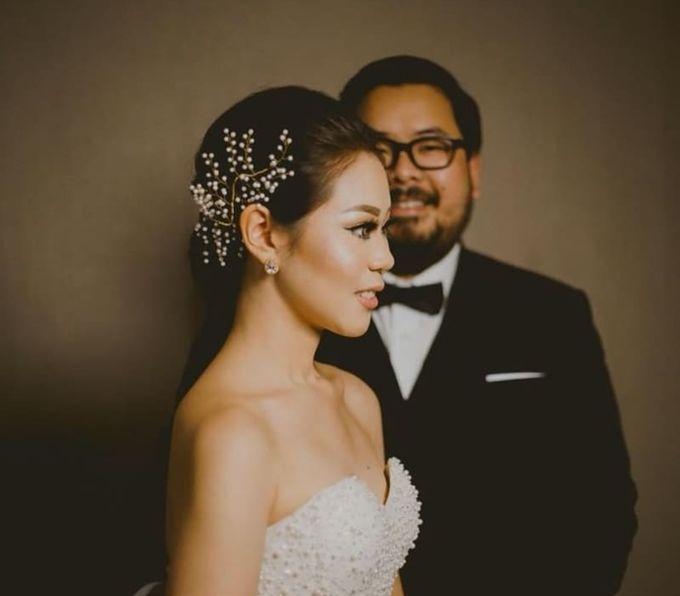 The Wedding of Raymond + Meigina by SAS designs - 012