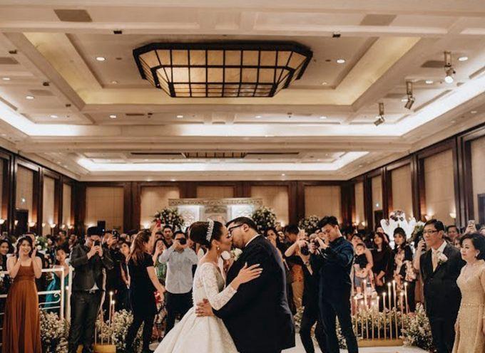 The Wedding of Raymond + Meigina by SAS designs - 014