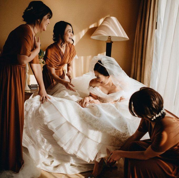 The Wedding of Raymond + Meigina by SAS designs - 015