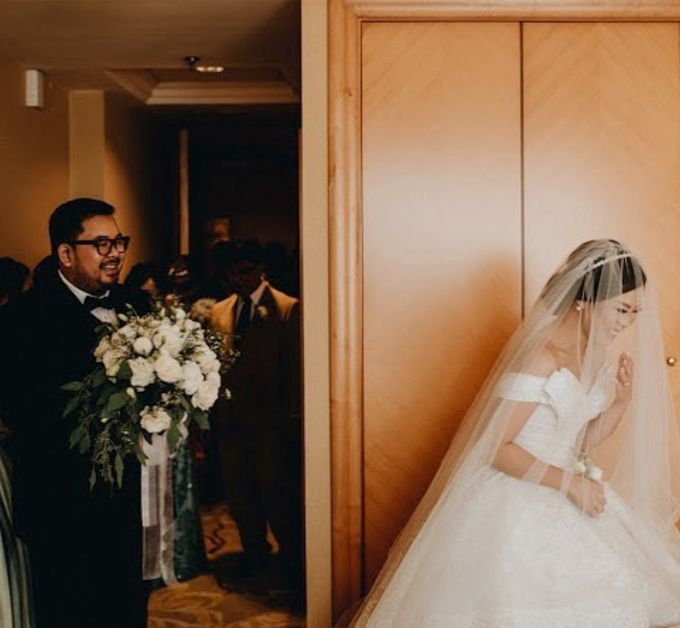 The Wedding of Raymond + Meigina by SAS designs - 013