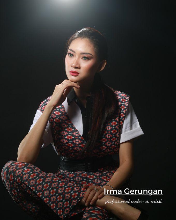 Photoshoots Makeup Portfolio by Irma Gerungan Makeup Artist - 028