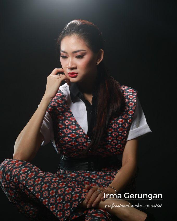 Photoshoots Makeup Portfolio by Irma Gerungan Makeup Artist - 013