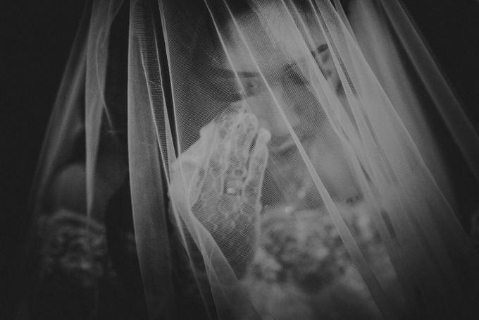 The Royal Wedding Of Kinanta & Anastascya by Honey Wedding & Event Bali - 007