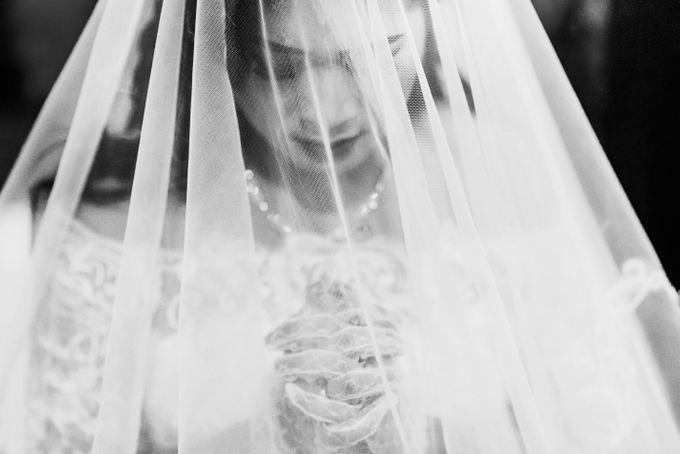 The Royal Wedding Of Kinanta & Anastascya by Honey Wedding & Event Bali - 008