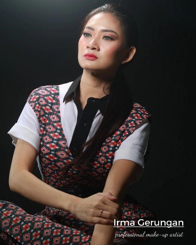 Photoshoots Makeup Portfolio by Irma Gerungan Makeup Artist - 018