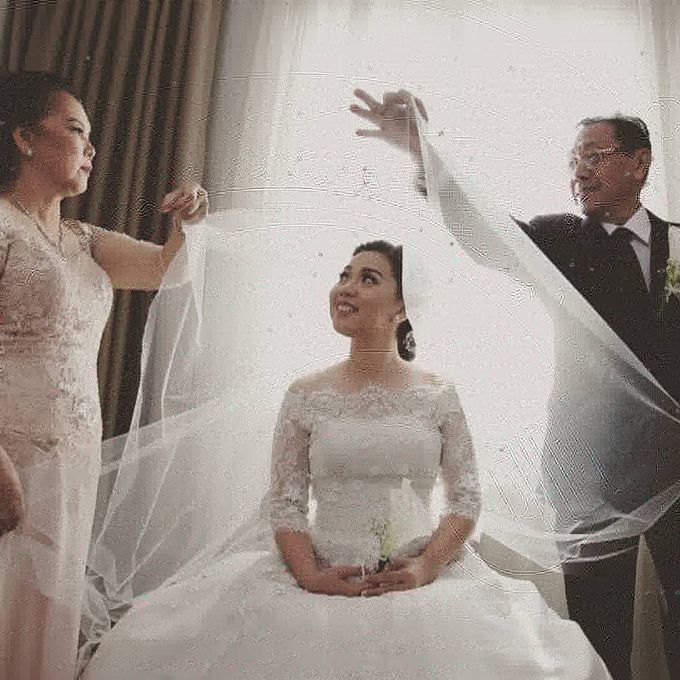 The Wedding of Edo & Tasya by Laurent Agustine by LOTA - 002