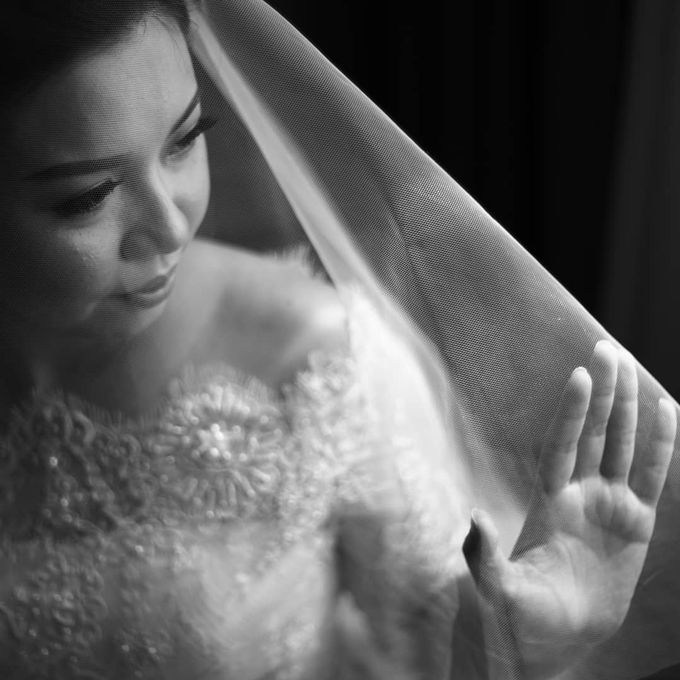 The Wedding of Edo & Tasya by Laurent Agustine by LOTA - 001