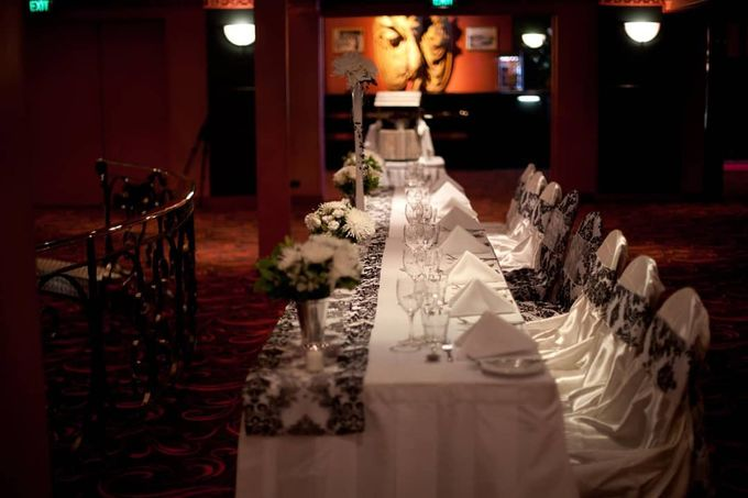 Untill Now by ROYAL WEDDINGS & EVENTS - 010