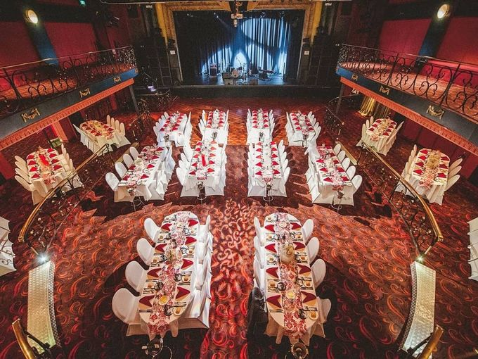 Untill Now by ROYAL WEDDINGS & EVENTS - 021