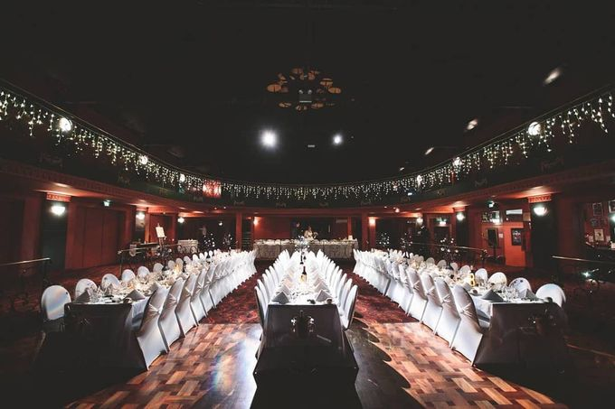 Untill Now by ROYAL WEDDINGS & EVENTS - 008