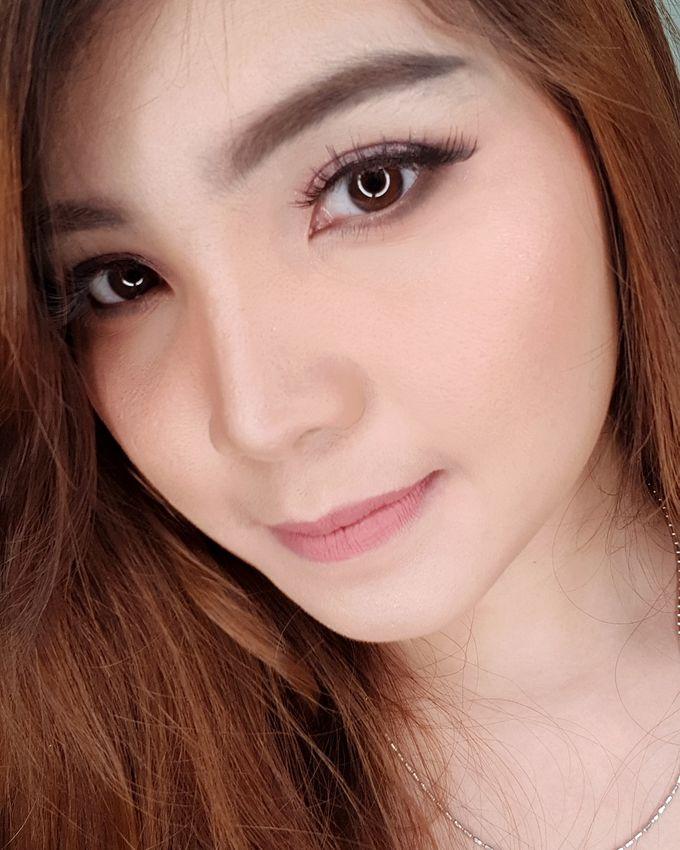 Flawless Makeup by Juny Veniera Makeup Artist - 003