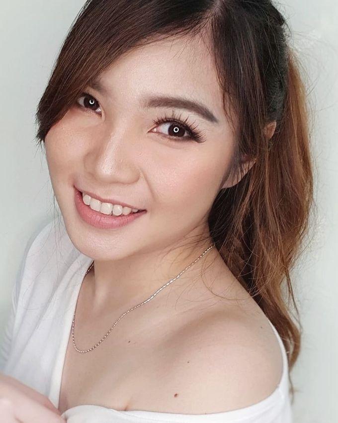 Flawless Makeup by Juny Veniera Makeup Artist - 002