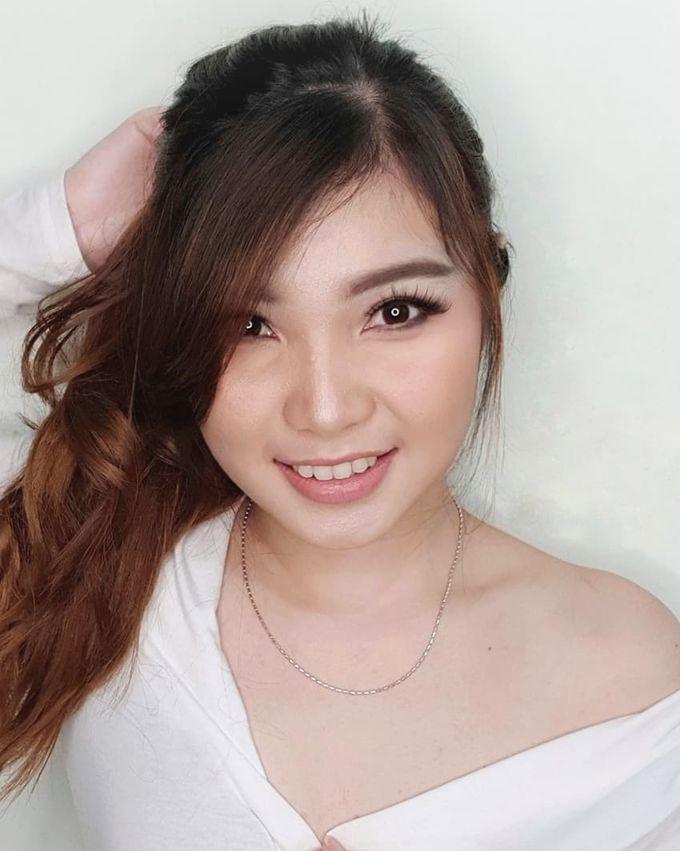 Flawless Makeup by Juny Veniera Makeup Artist - 001