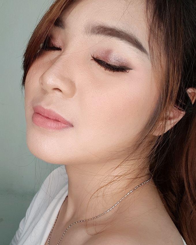 Flawless Makeup by Juny Veniera Makeup Artist - 004